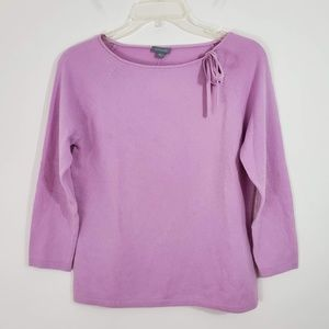 Ann Taylor 100% Cashmere Sweater - NWT!